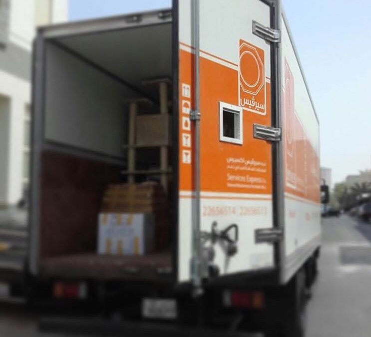شركة نقل اثاث بمكة – Furniture Moving Company in Makkah