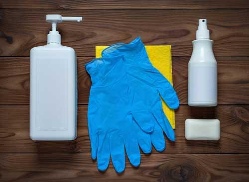 نصائح مفيدة لتنظيف منزلك سريعاً