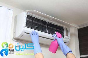 شركات تنظيف المكيفات في مدينة جدة